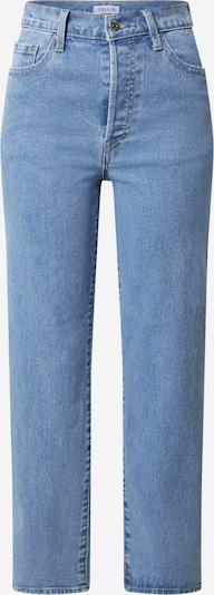 EDITED Jeans 'Simea' in de kleur Blauw, Productweergave