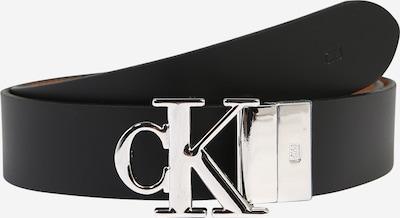 Calvin Klein Jeans Gürtel in schwarz, Produktansicht