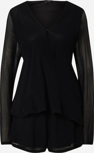 Tuta jumpsuit 'DIJA' Farina Opoku di colore nero, Visualizzazione prodotti