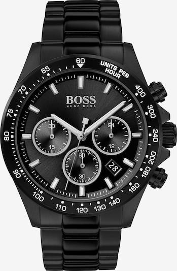 BOSS Uhr in schwarz, Produktansicht
