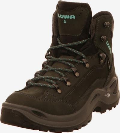 LOWA Lage schoen in de kleur Donkergrijs, Productweergave