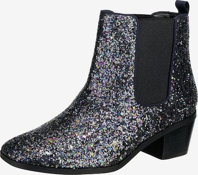 STEVE MADDEN Chelsey Boots 'Radly' in kobaltblau: Frontalansicht