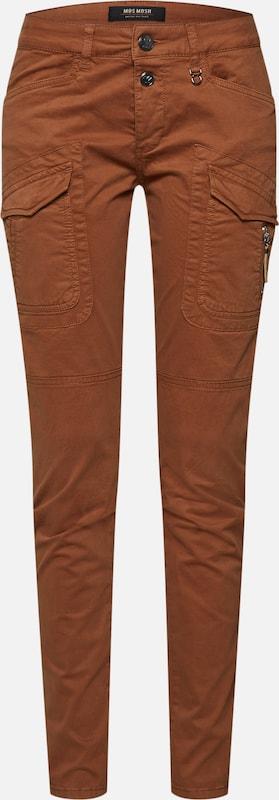 Cognac Cognac Mos Mos Mosh En Mosh Mosh En Mos Pantalon Pantalon Pantalon En lKF13TJc