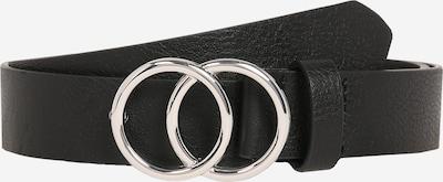ALDO Opasek 'LILYWYND' - černá / stříbrná, Produkt