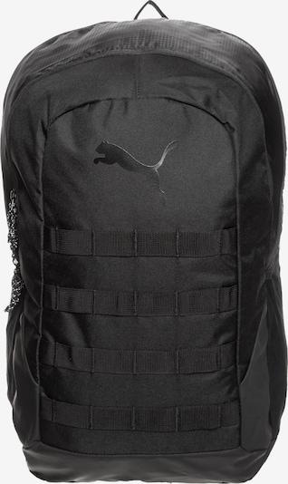 PUMA Sportrucksack 'NXT' in schwarz, Produktansicht