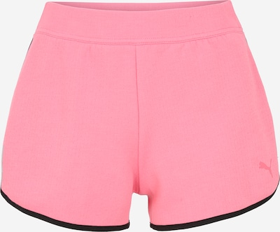 PUMA Sporta bikses 'Feel It' pieejami rozā, Preces skats