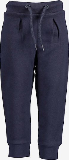 BLUE SEVEN Jogginghose in dunkelblau, Produktansicht