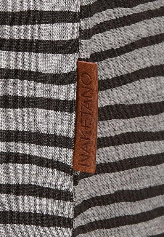 Naketano Oversize Shirt Bouncing Ii