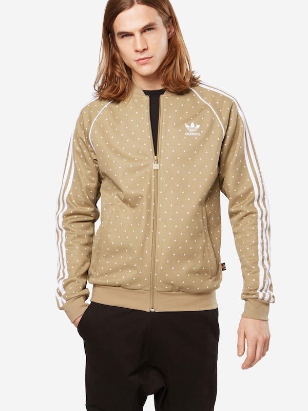 Adidas Originals Sweat Jacket Sst Tt