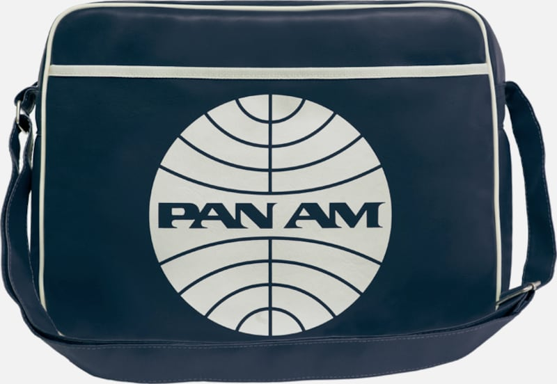 Logo Shirt Pocket Pan On