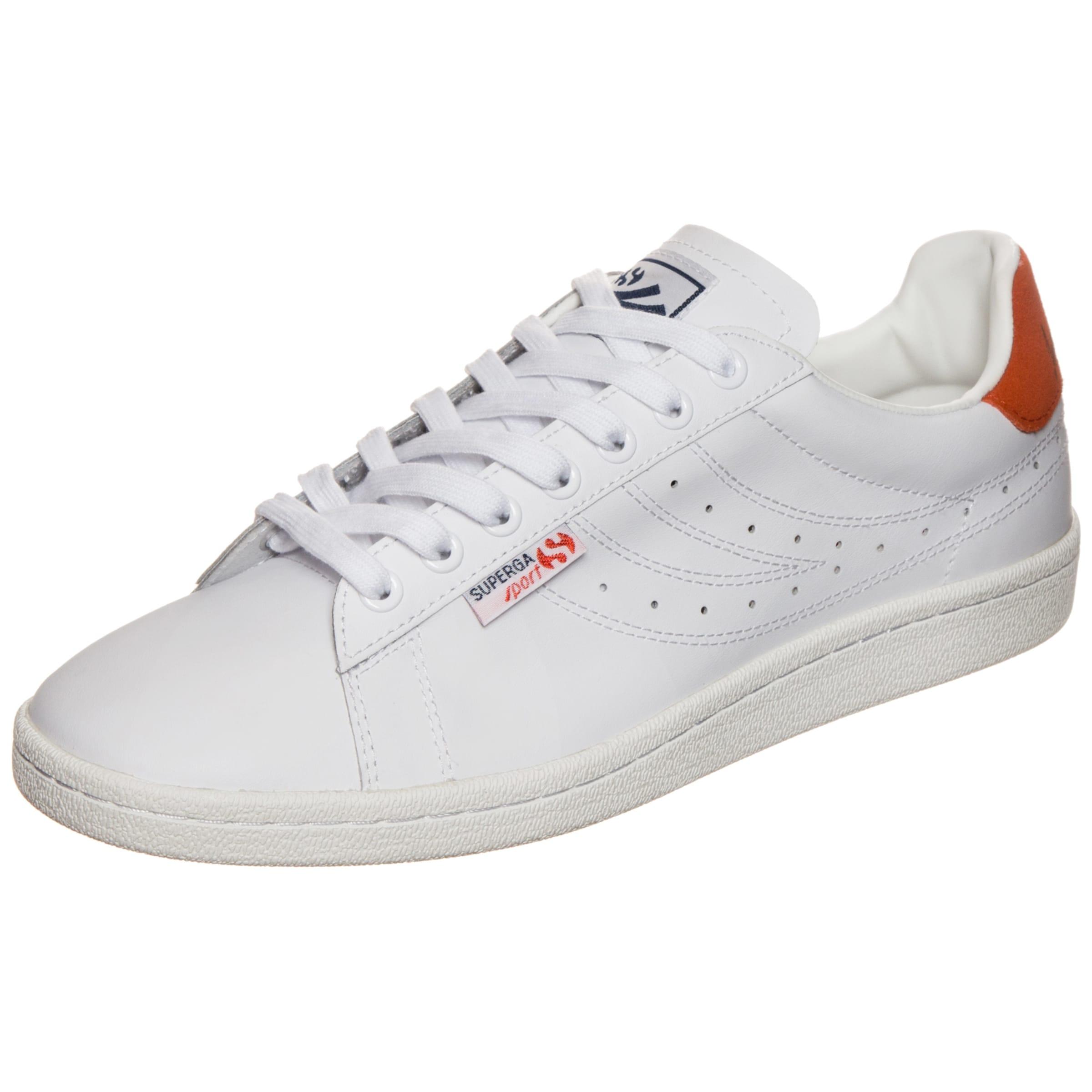SUPERGA 4832 EFGLU Sneaker Verschleißfeste billige Schuhe