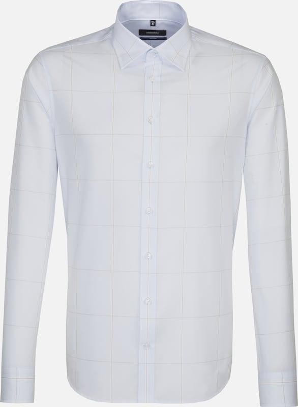 SEIDENSTICKER Hemd in weiß    Neue Kleidung in dieser Saison 4f1a91