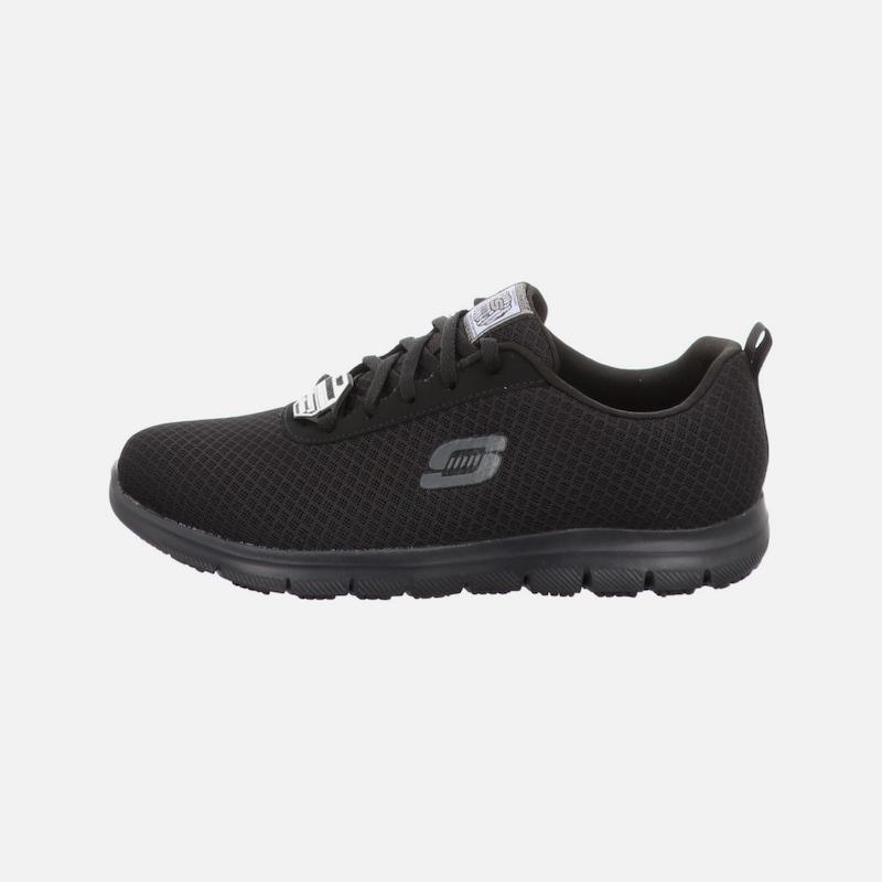 SKECHERS Sneaker 'Ghenter Bronaugh' in schwarz | ABOUT YOU Jzdi8