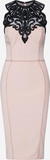 Lipsy Klasiska tipa kleita 'WS ARTWRK BODYCON' pieejami bēšs / melns, Preces skats