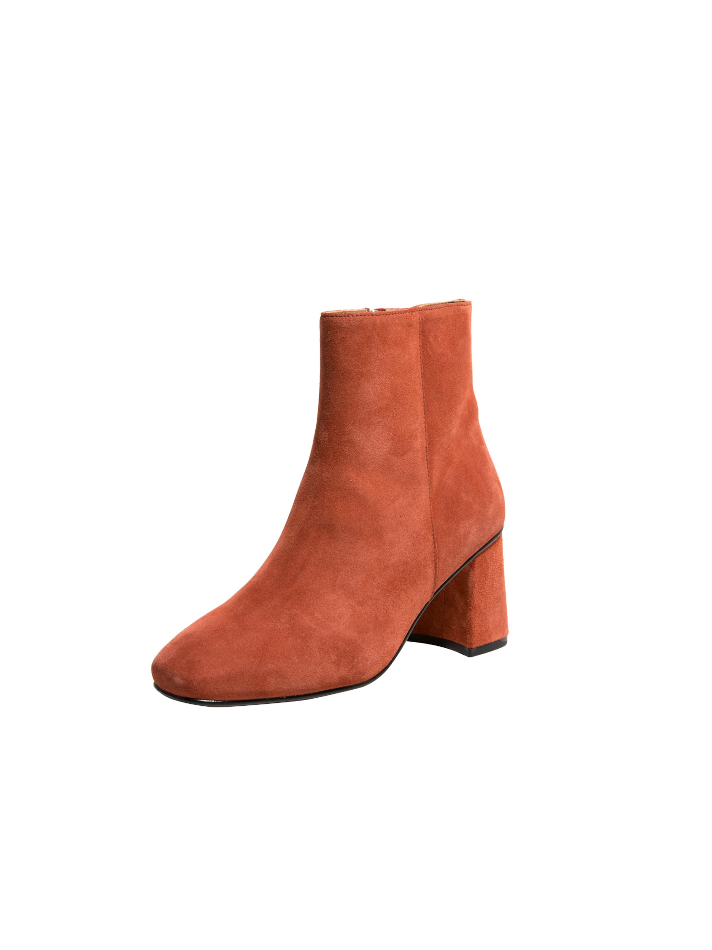 EDITED Stiefelette Hollis Verschleißfeste billige Schuhe