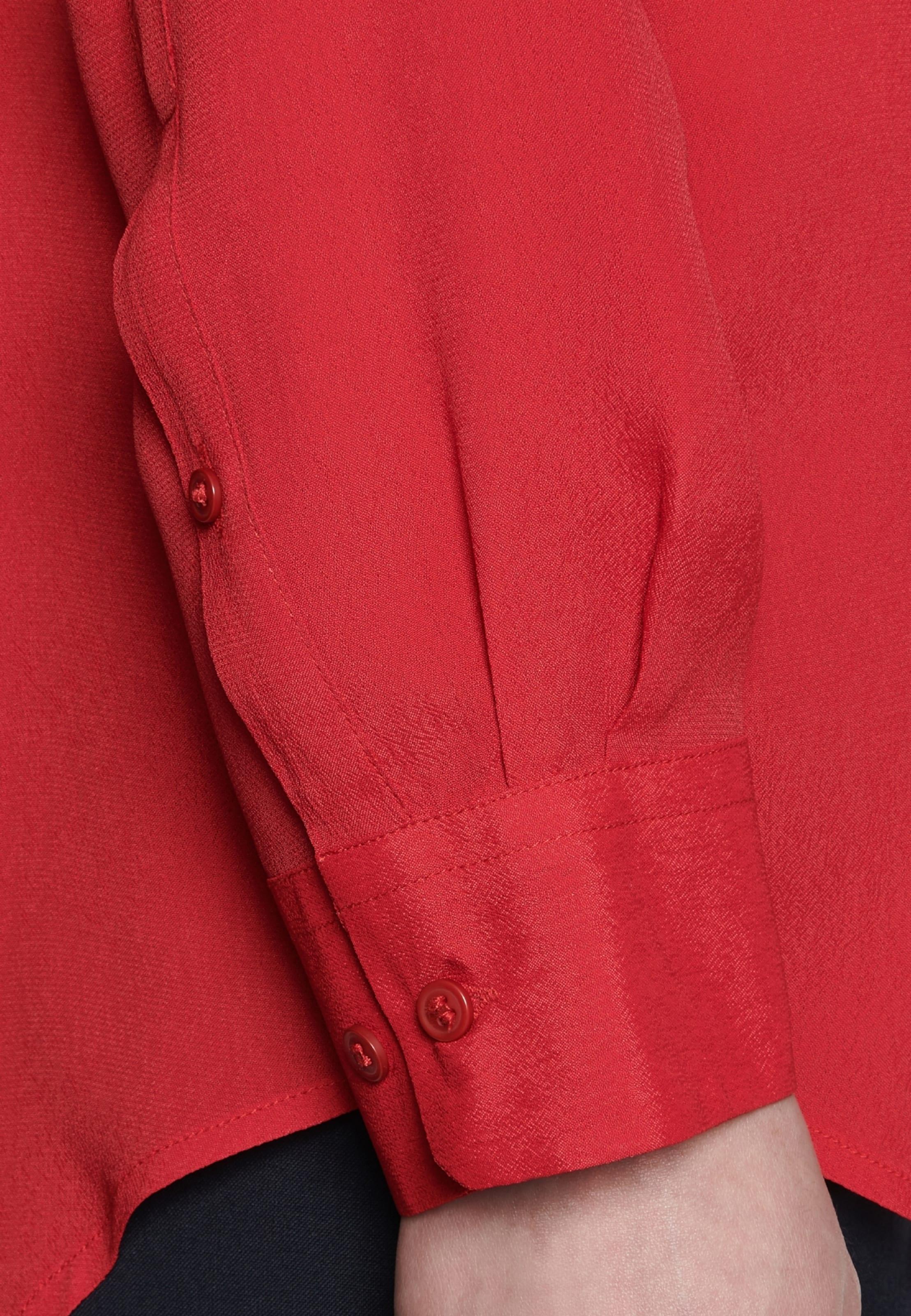 Seidensticker Rouge Rose' Chemisier 'schwarze En WED29IHY