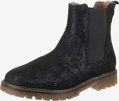 BISGAARD Stiefelette 'NEEL' in schwarz, Produktansicht