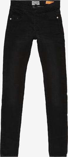 Cars Jeans Jean en noir denim, Vue avec produit