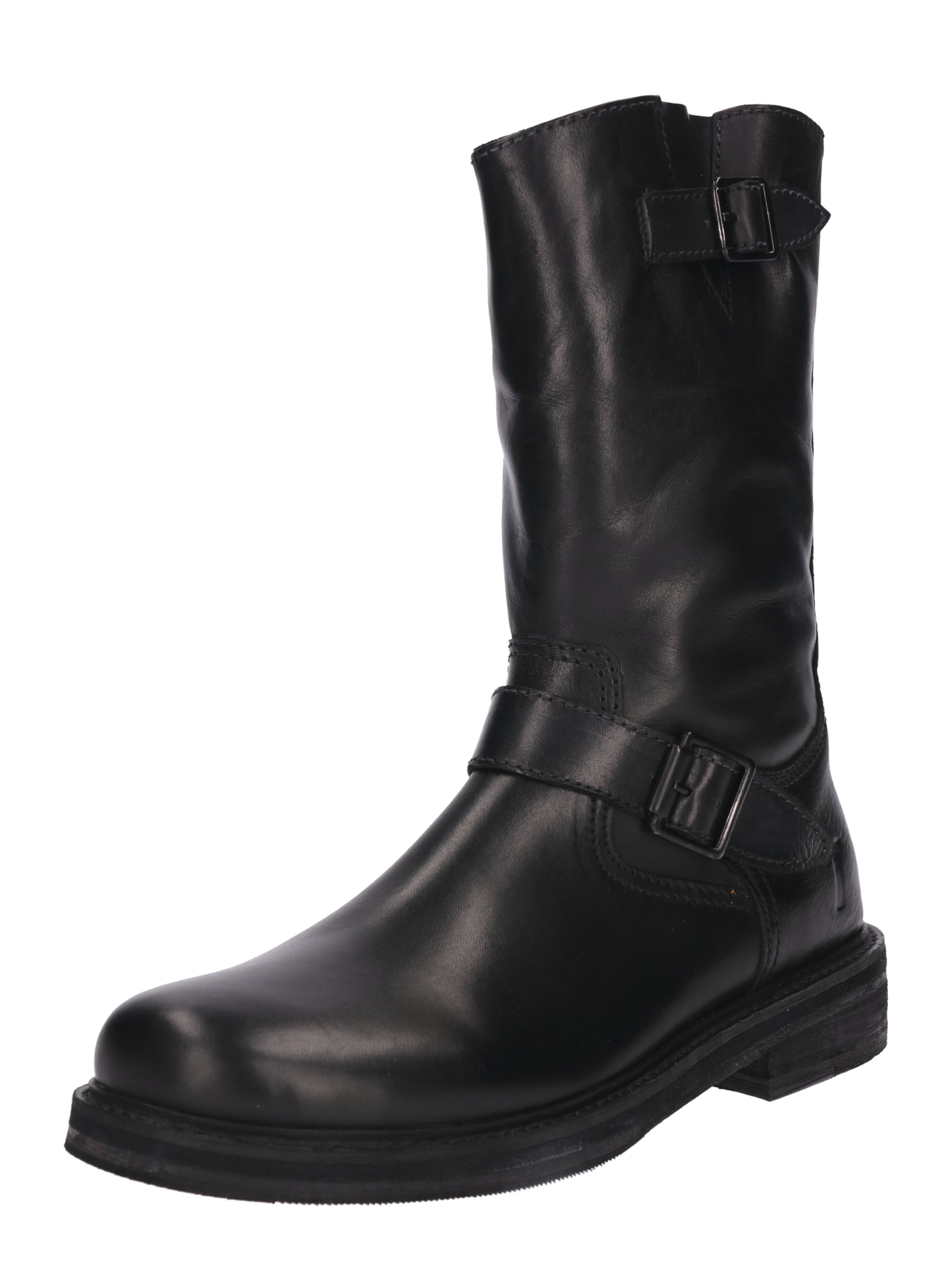 THOMAS HAYO for CRICKIT Lederstiefel  Momma 04