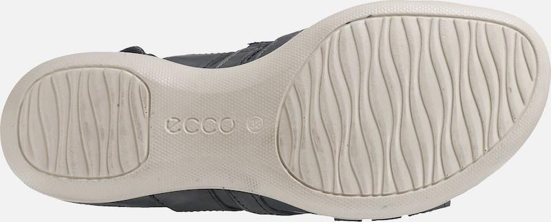 ECCO  Flash Warm Grey Metallic/Moon Rock Le/Cl  Klassische Sandalen