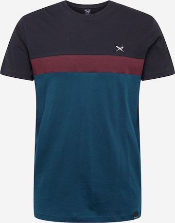 Iriedaily T-Shirt in Grün