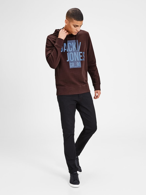 JACK & JONES Klassisches Sweatshirt