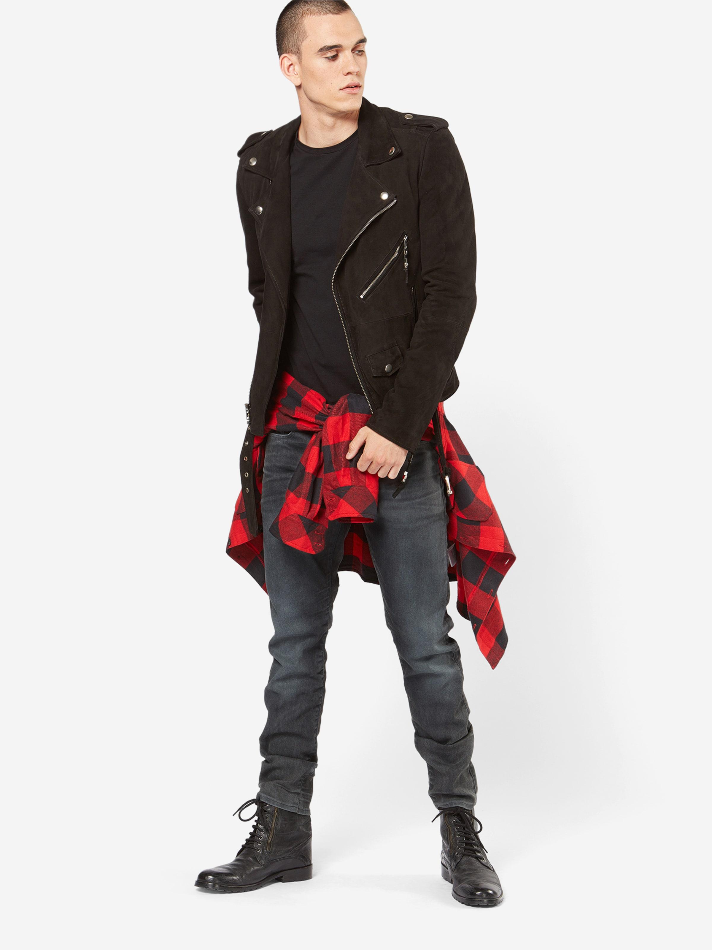 G In Grey star Jeans '3301' Raw Denim pGVqMUSz