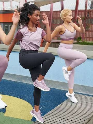 Energetic Fitness Look by Under Armour
