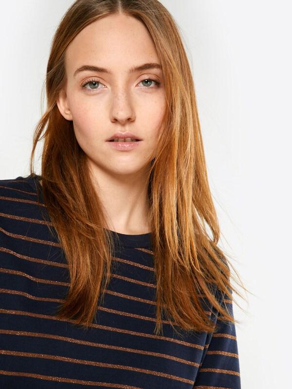GARCIA Streifen Sweater