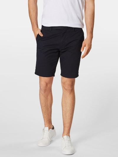 Pantaloni chino 'SLFHDNS-FLAT-SHORT' POLO RALPH LAUREN di colore navy, Visualizzazione modelli