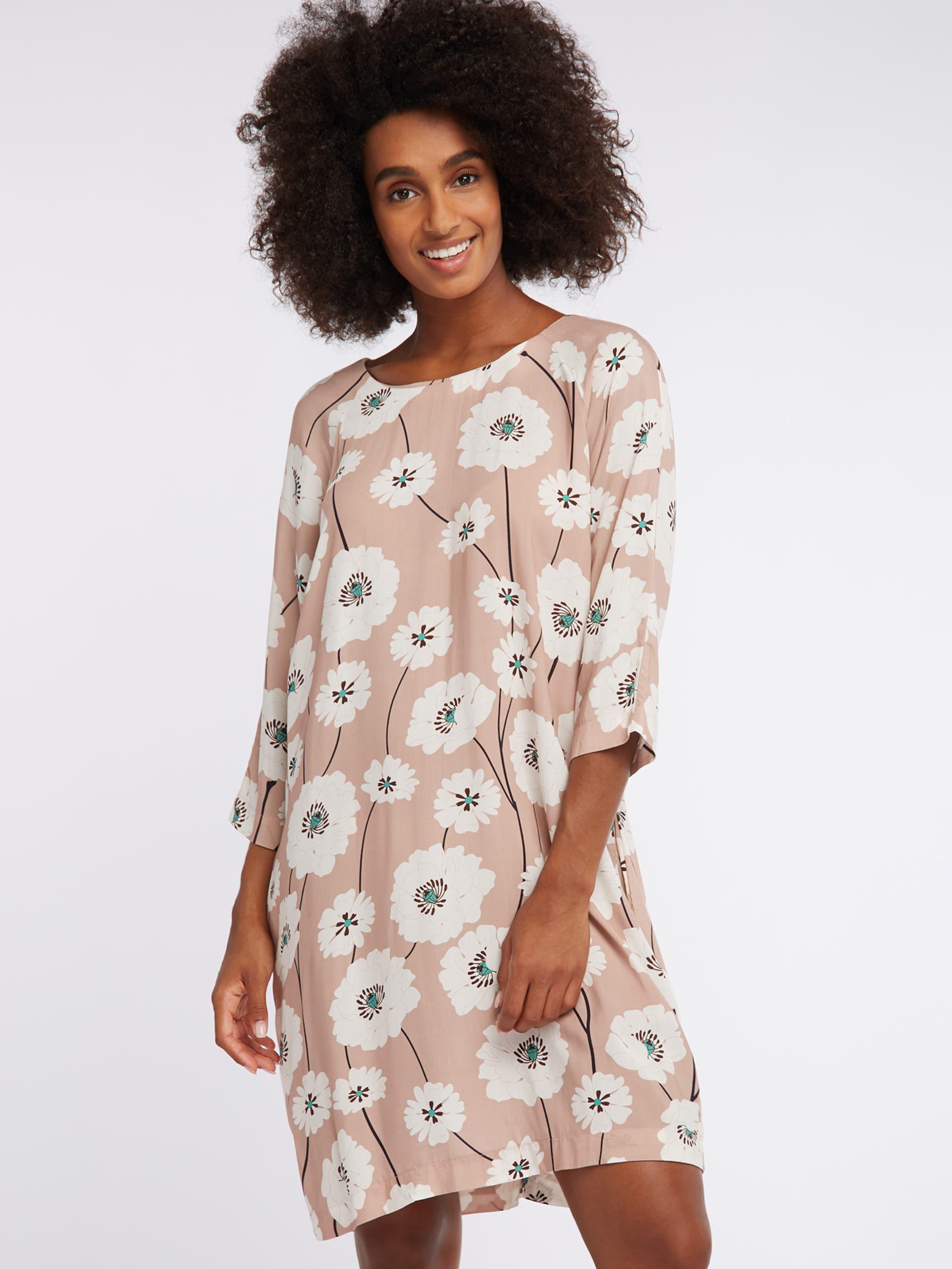 MauveOffwhite In Fashion 'piaf' Broadway Kleid Nyc 6ybfg7