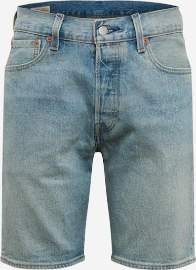 LEVI'S Džíny 'LEVI'S 501® ' - modrá džínovina, Produkt