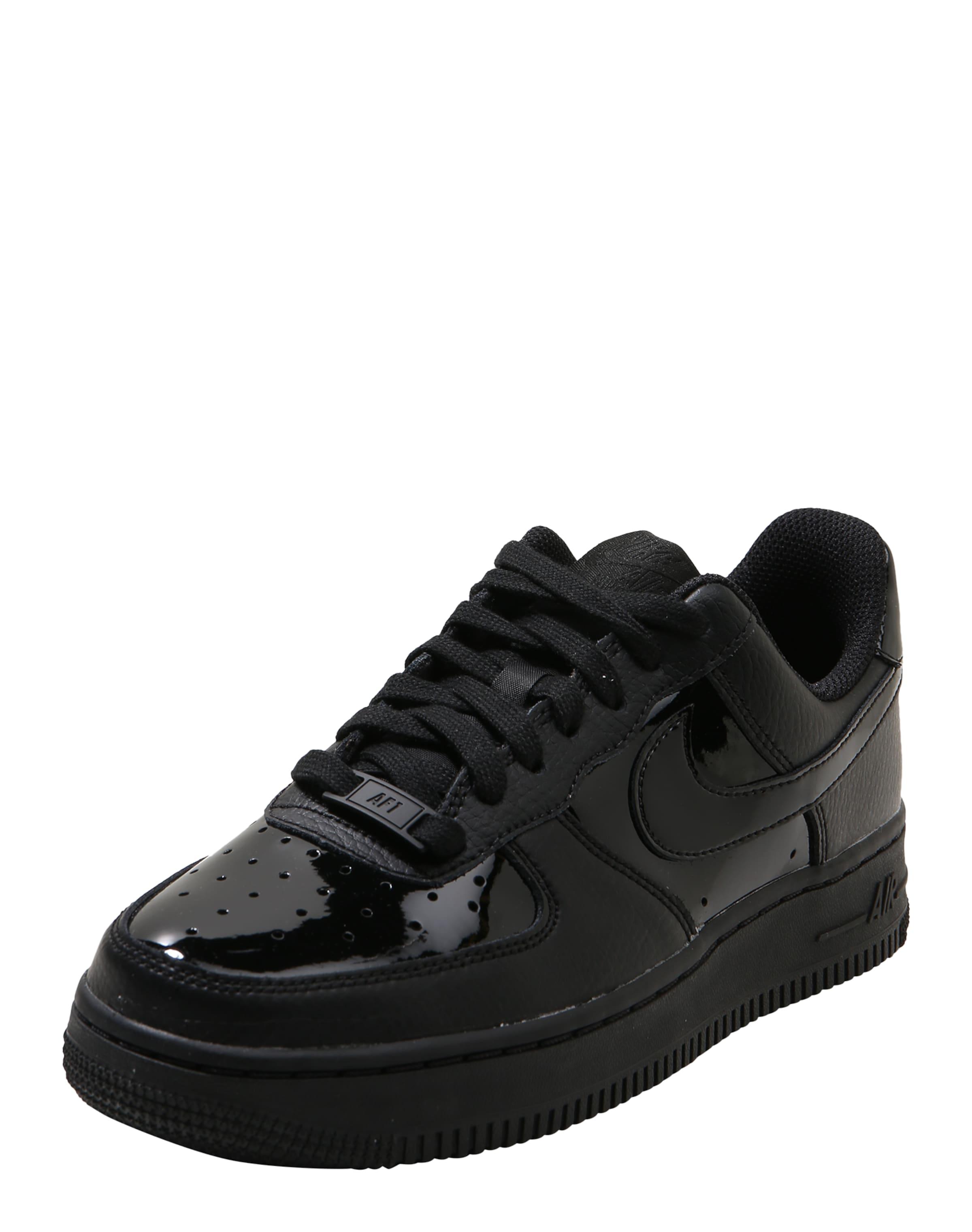 Freies Verschiffen Sehr Billig Nike Sportswear Sneaker Low 'Air force 1 '07' Günstig Kaufen Verkauf Spielraum Niedrigsten Preis Spielraum Kosten Billige Angebote Jcq35h