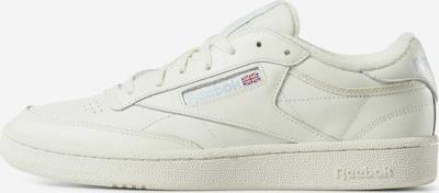 Reebok Classic Zemie apavi 'Club C 85 MU' pieejami gandrīz balts, Preces skats