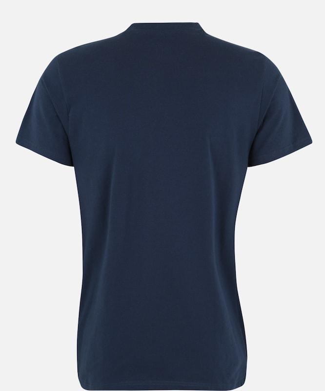 Marine Bleu T shirt En 'giniti' Ellesse oQrExdeWCB