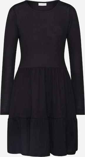 VILA Kleid 'Suelita' in schwarz, Produktansicht