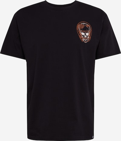 DICKIES Shirt 'STATHAM' in schwarz, Produktansicht