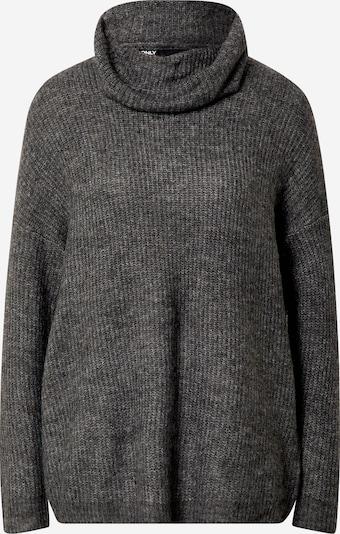 ONLY Pullover 'MIRNA' in dunkelgrau, Produktansicht