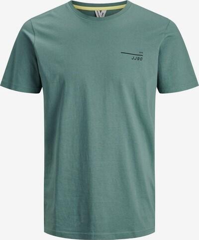 JACK & JONES T-Shirt en vert gazon, Vue avec produit
