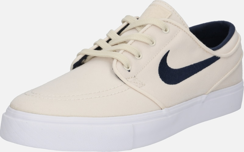 Baskets Blanc Sb 'nike Basses Cassé Zoom' En Air Nike doeCBx