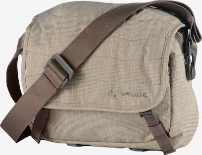 VAUDE Umhängetasche 'agaPET II' in braun, Produktansicht