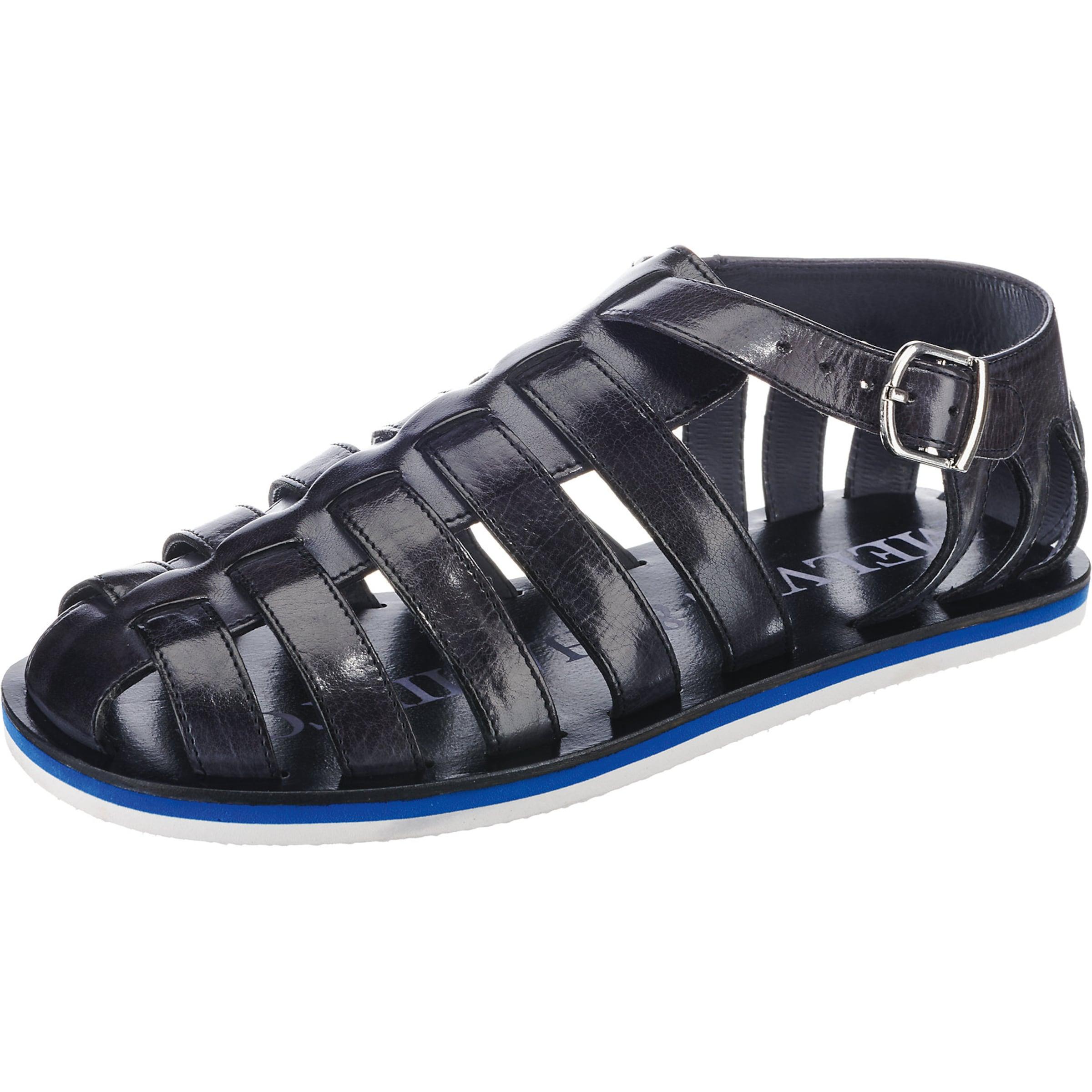 Auslass Hohe Qualität MELVIN & HAMILTON Klassische Sandalen Besuchen Sie Günstig Online Outlet Brandneue Unisex DO8jq8N