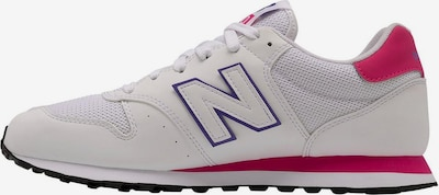 new balance Sneaker 'GW 500' in lila / pink / weiß, Produktansicht