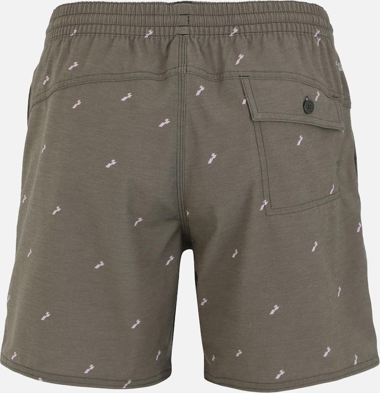 Boardshorts Kaki 'pm Strucktured En Shorts' O'neill VGzSpqUM