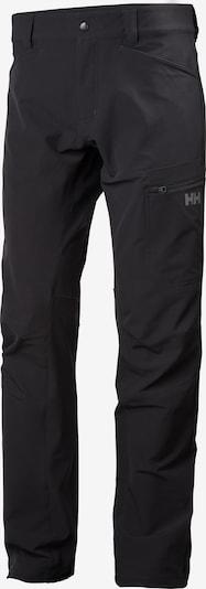 HELLY HANSEN Pants 'Vanir Brono' in schwarz: Frontalansicht