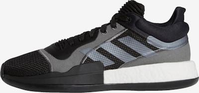 ADIDAS PERFORMANCE Sportschoen in de kleur Smoky blue / Grijs / Zwart, Productweergave