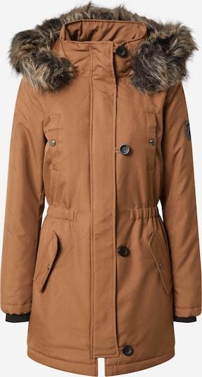 ONLY Parka d'hiver 'IRIS' en marron, Vue avec produit
