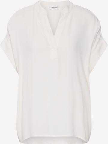 modström Shirt 'Connor' in White