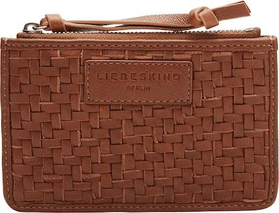 Piniginė iš Liebeskind Berlin , spalva - ruda, Prekių apžvalga