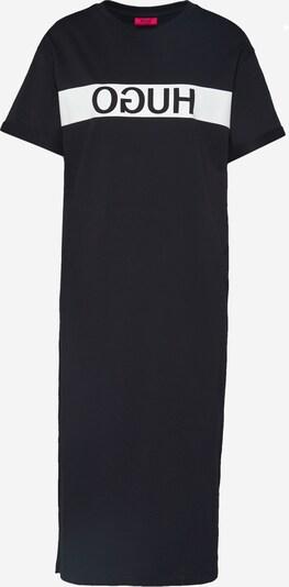 HUGO Sukienka 'Neyleta' w kolorze czarnym, Podgląd produktu